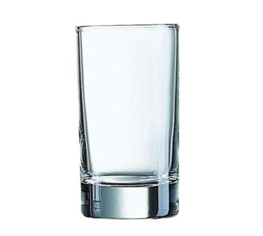 Islande 5-1/4 Oz. Juice Glass - 4