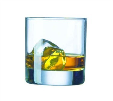 Cardinal 12652 Islande 8-1/2 oz. Rocks/Old Fashioned Glass