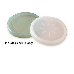 Jade Polypropylene Replacement Lid for EC-07-1 and EC-13-1