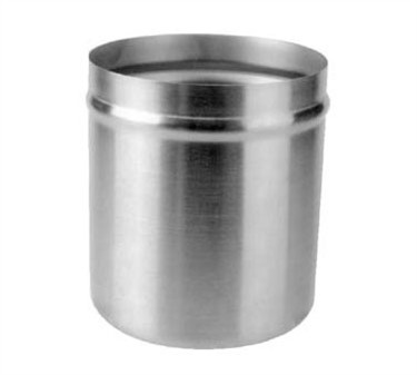 Franklin Machine Products  217-1062 Jar (Stainless Steel)