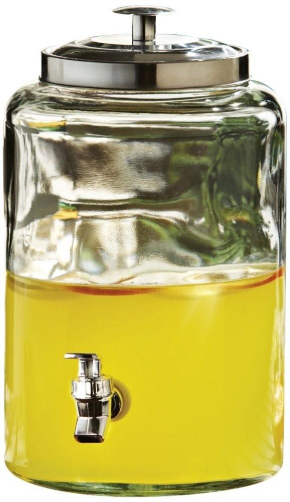Jay Import 210979-GB Style Setter Jacksonville Beverage Dispenser