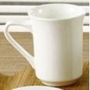 Yanco JS-007 Jersey 8 oz. Mug