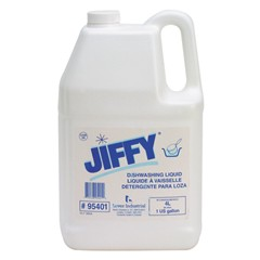 Jiffy Dishwashing Liq 4/1 Gal