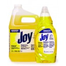 Joy Dishwashing Liquid Bottle, 38 Oz