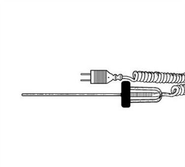 K-Type Thermocouple Probe Needle - 4