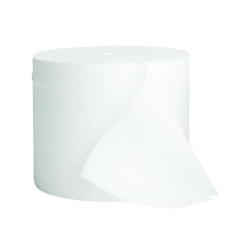 KLEENEX® COTTONELLE® Coreless Standard Roll Bathroom Tissue, 5