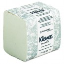 KLEENEX� Hygienic Bathroom Toliet Tissue, 4.5 X 8.3, 2-Ply White
