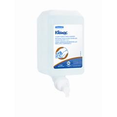 KLEENEX Luxury Foam E-2 Antibacterial Skin Cleanser, 1000 ml