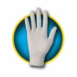 KLEENGUARD G10 Gray Nitrile Gloves, Large, 150/Pack