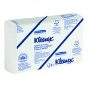 Kimberly Clark Professional KLEENEX, SLIMFOLD 1 Ply Paper Towel, White 14.035 x 8.445 x 15.690