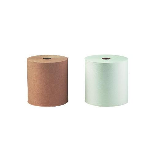 Kimberly Clark Professional SCOTT Hard Roll Paper Towels, 8