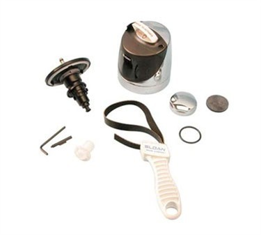 Franklin Machine Products  141-2026 Kit, Auto Flush (Toilet, G2)