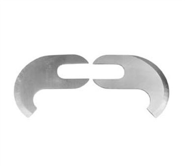 Franklin Machine Products  205-1014 Knife, Cutter (2)