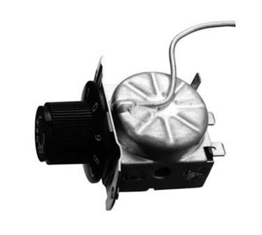 Franklin Machine Products  148-1032 Knob, Temperature Control
