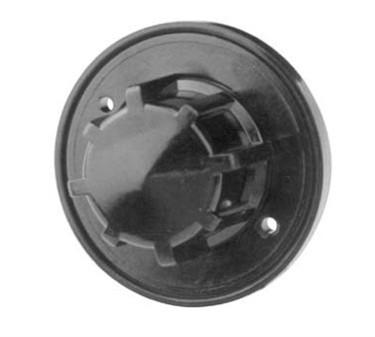 Franklin Machine Products  229-1096 Knob, Thermostat (1/4 D Shaft)