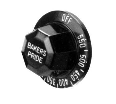 Knob, Thermostat (100-550, Fd)