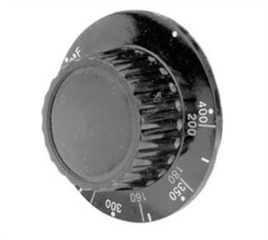 Franklin Machine Products  175-1071 Knob, Thermostat (200-400F )