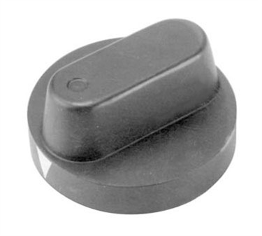 Franklin Machine Products  184-1070 Knob, Timer (Flat Up)