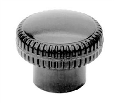 Franklin Machine Products  130-1035 Knob, Utility (1/4-20Thd, 1Rd )