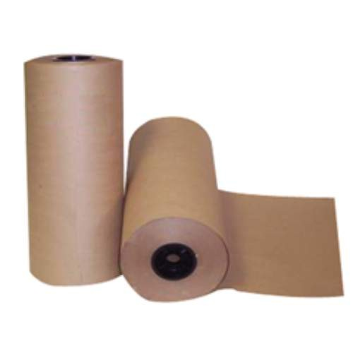 Kraft Paper, Brown, 24