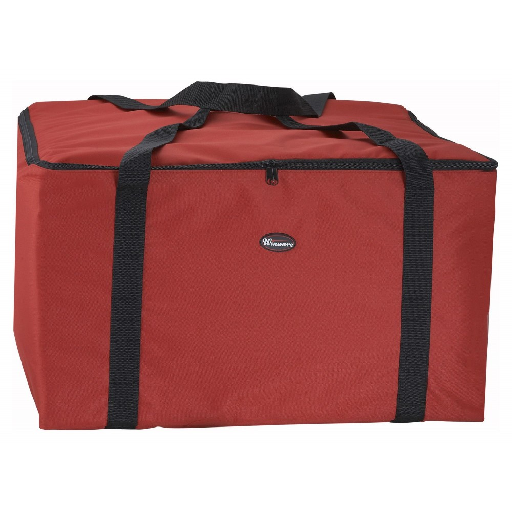 Large Pizza Delivery Bag - 22 X 22 X 13