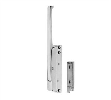 Franklin Machine Products  122-1019 Latch, Magnetic (with Str/Lk )