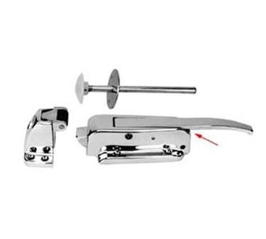 Franklin Machine Products  122-1107 Latch