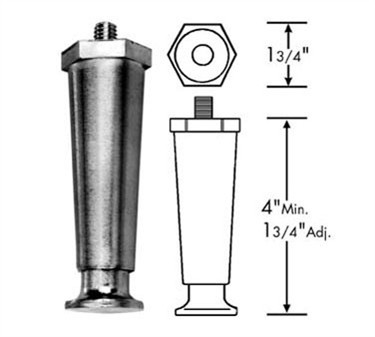 Franklin Machine Products  119-1078 4