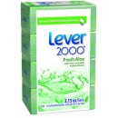Lever 2000® Perfectly Fresh™ Original Bar Soap, 3.15 Oz