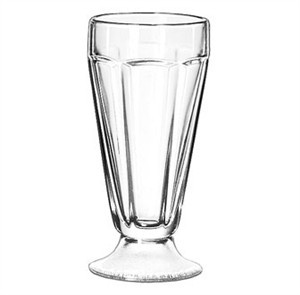 Libbey 11-1/2 oz. Ice Cream Soda Glass
