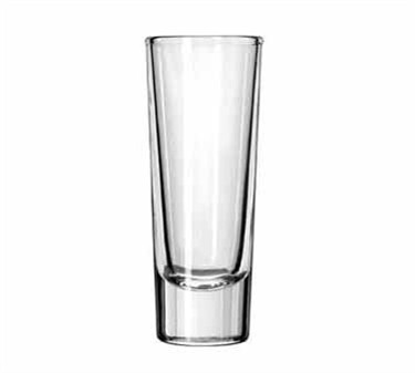 Libbey Glass 9562269 2 oz. Tequila Shooter Shot Glass