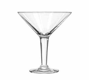 Libbey Glass 9570101 48 oz. Grande Martini Glass