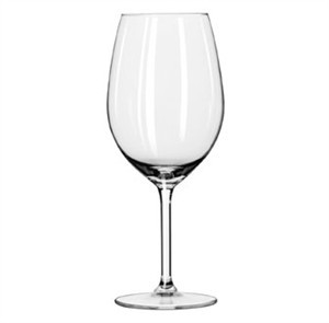 Libbey Glass 9105RL Allure 18-3/4 oz. Royal Leerdam Wine/Water Glass