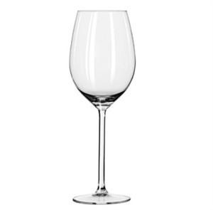 Libbey Glass 9113RL Allure 19 oz. Royal Leerdam Wine Glass
