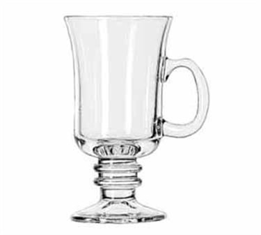 Libbey Beautifully Flared 8-1/2 Oz. Irish Coffee Glass Mug