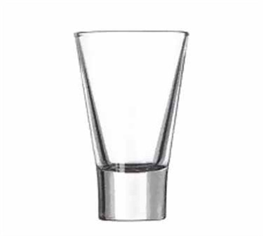 Libbey Glass 11126021 Series V140 4-3/4 oz. Tall Rocks Glass