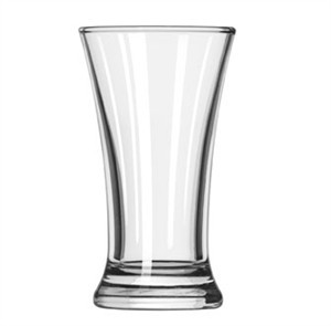 Libbey Glass 243 Bolla Grande Collection 2-1/2 oz. Flare Shooter