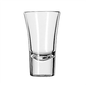 Libbey Glass 5109 Bolla Grande Collection 1-7/8 oz. Shooter Glass