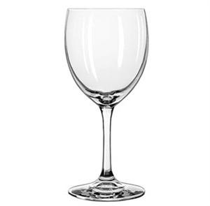 Libbey Glass 8572SR Bristol Valley 12-1/2 oz. Chalice Wine Glass