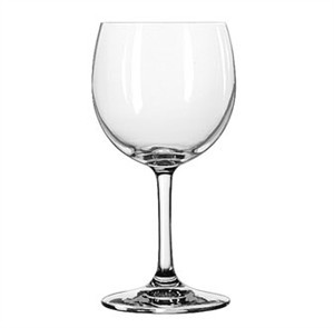 Libbey Glass 8515SR Bristol Valley 13-1/2 oz. Round Wine Glass