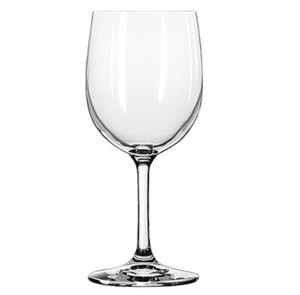 Libbey Bristol Valley 13 Oz. White Wine Glass With Sheer Rim