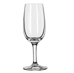 Libbey Bristol Valley 3-3/4 Oz. Sherry Glass With Sheer Rim