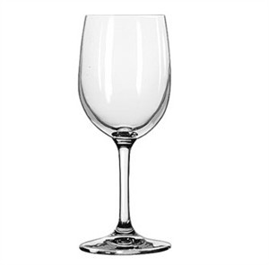 Libbey Glass 8564SR Bristol Valley 8-1/2 oz. White Wine Glass