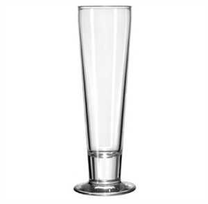 Libbey Glass 3828 Catalina 12 oz. Pilsner Glass