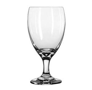 Libbey Glass 4116SR Charisma 16 oz. Iced Tea Glass