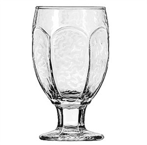 Libbey Chivalry 10-1/2 Oz. Banquet Goblet With Safedge Rim/Foot