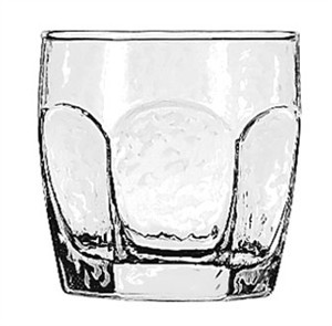 Libbey Glass 2485 Chivalry 10 oz. Rocks Glass