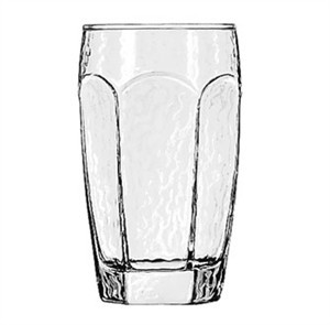 Libbey Chivalry 12 Oz. Beverage Glass With Safedge Rim