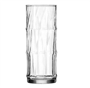 Libbey Chivalry 16 Oz. Cooler Glass With Safedge Rim/Foot