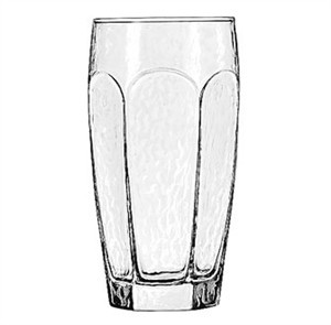 Libbey Chivalry 16 Oz. Non-Heat-Treated Cooler Glass With Safedge Rim
